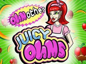 Juicy Ohms