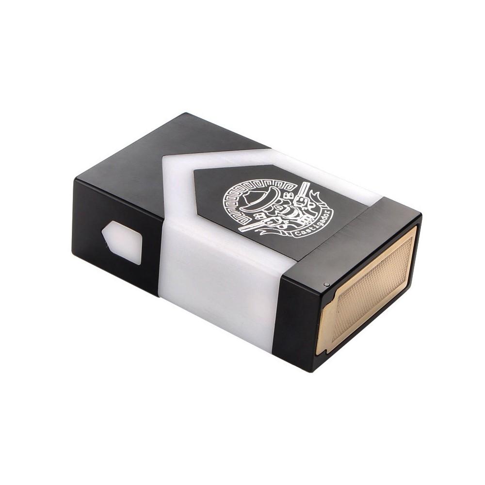 Castigador Box Mod Clone Acevaper Fuses Vape