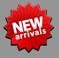 e-liquid new arrivals