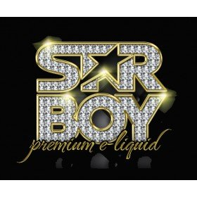 Star Boy by Premium Labs
