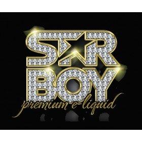 Star Boy by Premium Labs