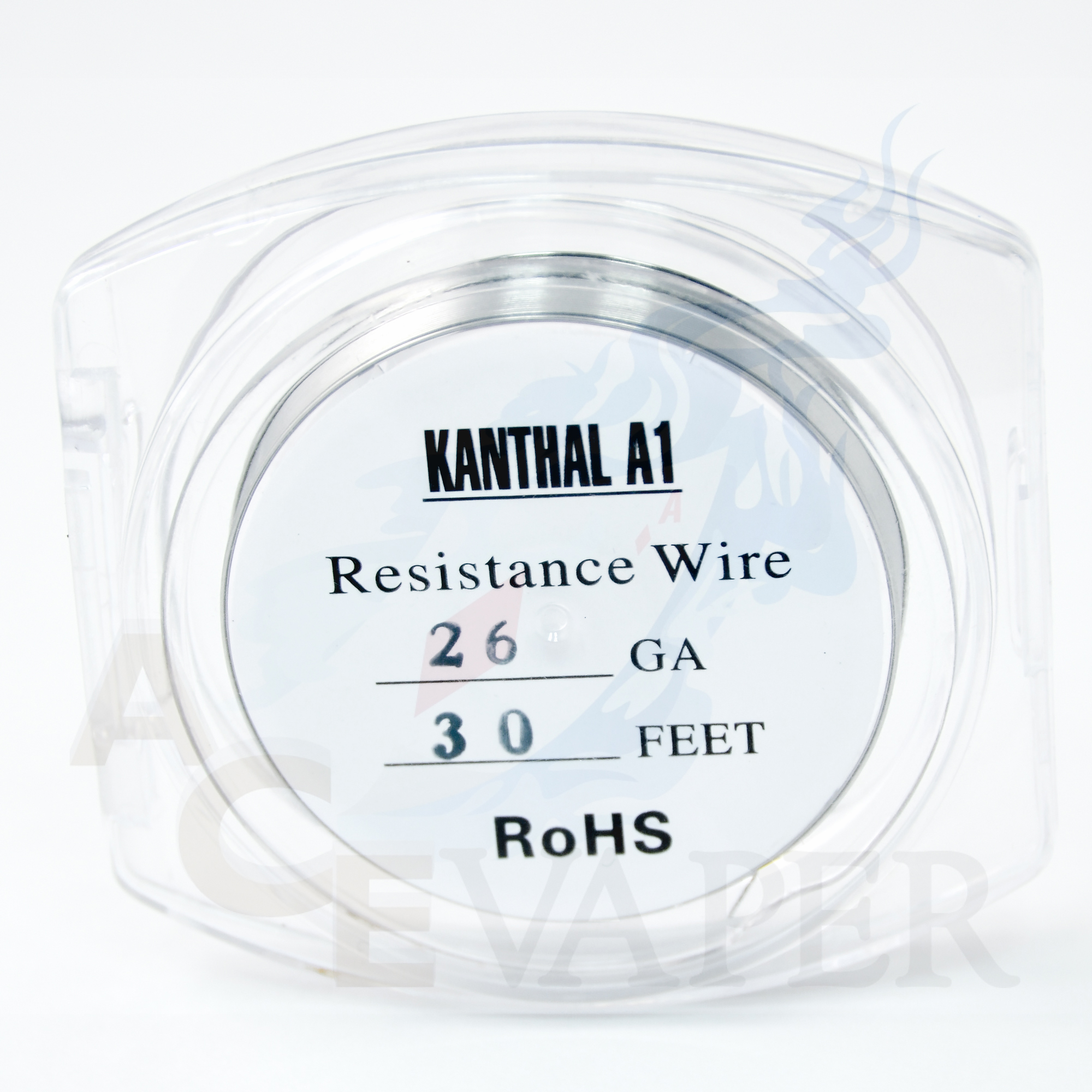 A1 Kanthal Wire | AceVaper