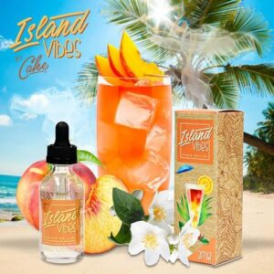 Island Vibes by Cake Vapors