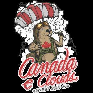 Canada E-Clouds