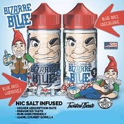 Bizarre Blue by Liquid EFX