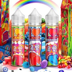 I Love Candy Mad Hatter E-Liquid