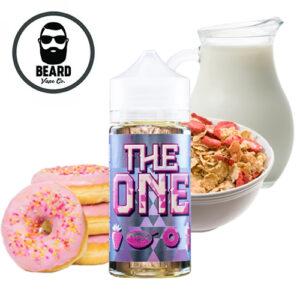 Beard Vape Co The One