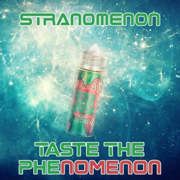 Stranomenon Ejuice