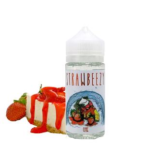 Strawbeezy E-Juice