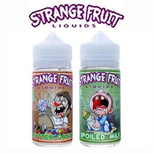 Strange Fruit E-Juice