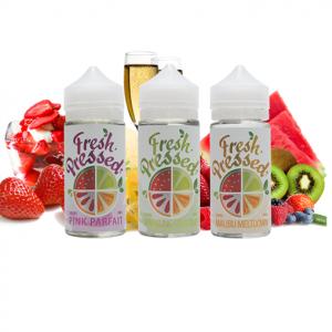 Fresh Pressed E-Liquids