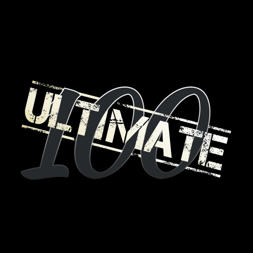 ULTIMATE 100 E-Liquid
