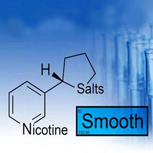 Nicotine-Salts-Eliquids