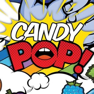 Candy Pop! E-Liquid