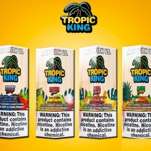 Tropic King by Candy King