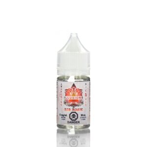 Illusions Vapor Salt E-Juice