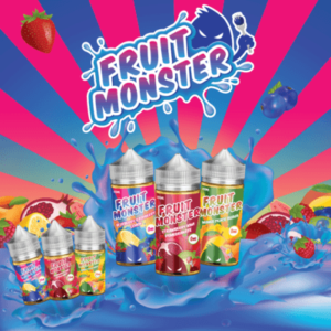 Fruit Monster E-Juice