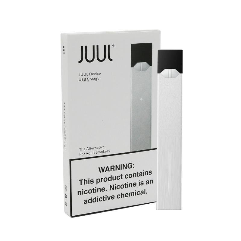 JUUL Basic Kit Device and Charger